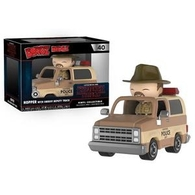 Hopper with sheriff deputy truck vinyl art toys 559c18fb b57b 4a03 bf20 02f30df6f123 medium