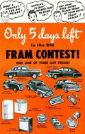 Only 5 Days Left | Print Ads