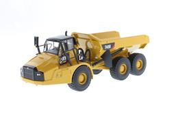 740B Articulated Truck | Model Trucks