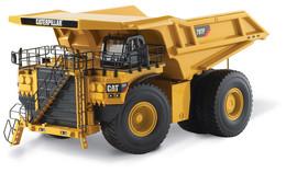 797F Mining Truck | Model Trucks