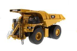 795F AC Mining Truck | Model Trucks