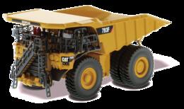 793F Mining Truck | Model Trucks