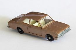 Ford Cortina Mk II   Model Cars