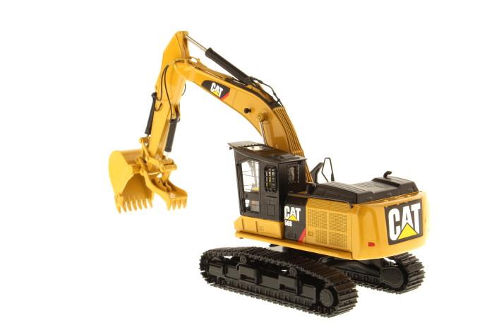 568 road builder configuration model construction equipment hobbydb