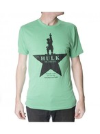 Medium Hulk the Musical T-Shirt  | Shirts & Jackets