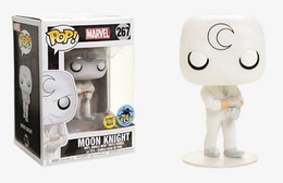 Moon Knight | Vinyl Art Toys
