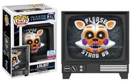 Lolbit | Vinyl Art Toys