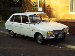 Renault 16 | Cars | My 1967 R16 GL