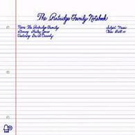 The Partridge Family Notebook | Audio Recordings (CDs, Vinyl, etc.)