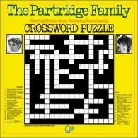 Crossword Puzzle | Audio Recordings (CDs, Vinyl, etc.)