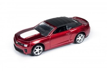 Chevy Camaro ZL1 Convertible | Model Cars