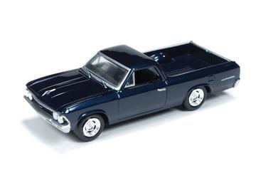 1966 Chevy El Camino | Model Cars