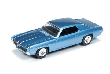 1970 Mercury Cougar | Model Cars