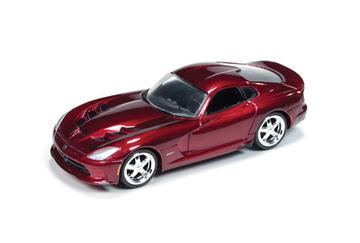 2014 Dodge Viper SRT | Model Cars