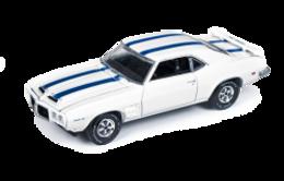 1969 pontiac firebird trans am model cars 40dda57c 1f94 41a4 bd49 61677a00a64f medium