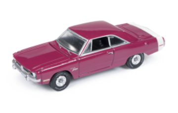 1971 Dodge Dart Swinger | Model Cars