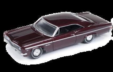 1966 Chevy Impala SS   Model Cars