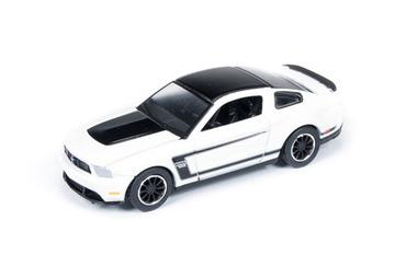 2012 Ford Mustang Boss 302 | Model Cars