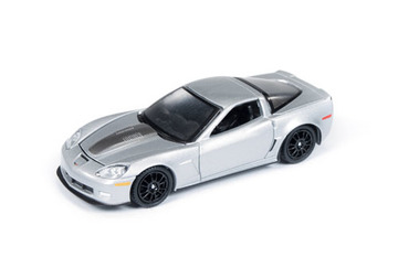 2011 Callaway Corvette | Model Cars