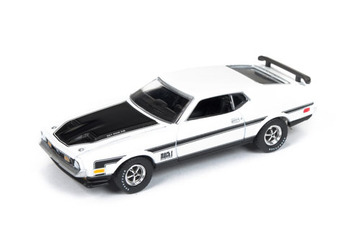 1971 Ford Mustang Mach 1 | Model Cars