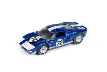 1965 Ford GT40 | Model Racing Cars