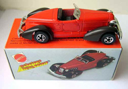 Auburn 852 | Model Cars