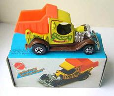 Dumpin' A | Model Trucks
