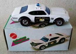 Police Cruiser | Model Cars