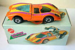 Porsche 917 | Model Cars
