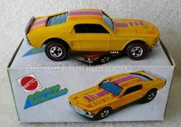 Mustang Stocker | Model Cars