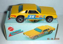 Monte Carlo Stocker | Model Racing Cars