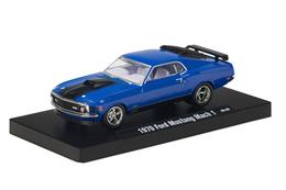 1970 ford mustang mach 1 model cars 50951716 f4fd 43a7 b3b8 342409d8fbc3 medium