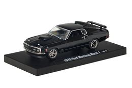 1970 ford mustang mach 1 model cars 880144c6 cbff 4a2a 9783 2b495382285f medium