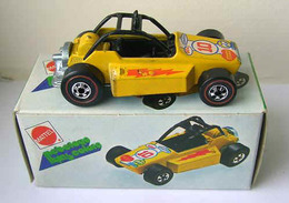 Rock Buster  | Model Cars