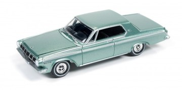 1963 Dodge Polara | Model Cars