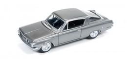 1964 plymouth barracuda %2528silver%2529 model cars 987d3db0 e62b 4070 87c0 95687b8abce0 medium