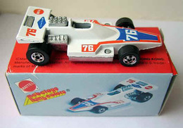 Formula 5000 | Model Racing Cars