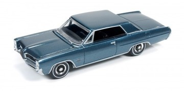 Pontiac 1964 Grand Prix | Model Cars