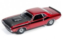 1970 Dodge Challenger T/A | Model Cars