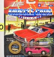 1972 Chevy Nova SS | Model Cars