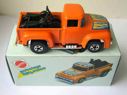 Hi-Tail Hauler | Model Trucks