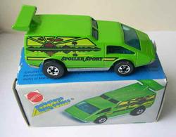 Spoiler Sport | Model Trucks