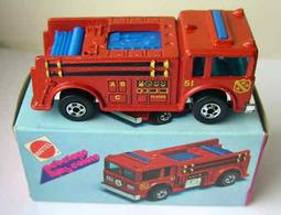 Fire Eater | Model Trucks