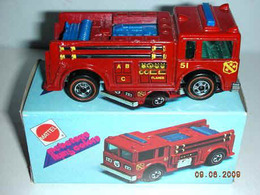 Fire-Eater | Model Trucks