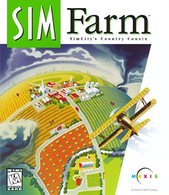 SimFarm | Video Games