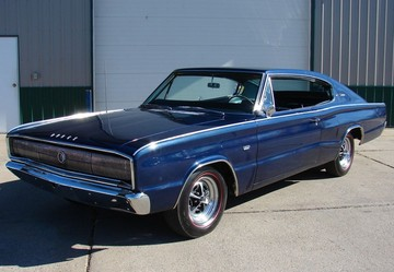 1966 Dodge Charger | Cars