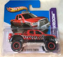 '10 Toyota Tundra | Model Trucks