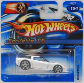 Corvette C6 | Model Cars