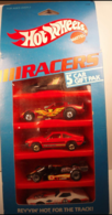 Racers 5-Car Gift Pak | Model Vehicle Sets