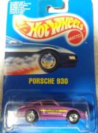 Porsche 930     | Model Cars
